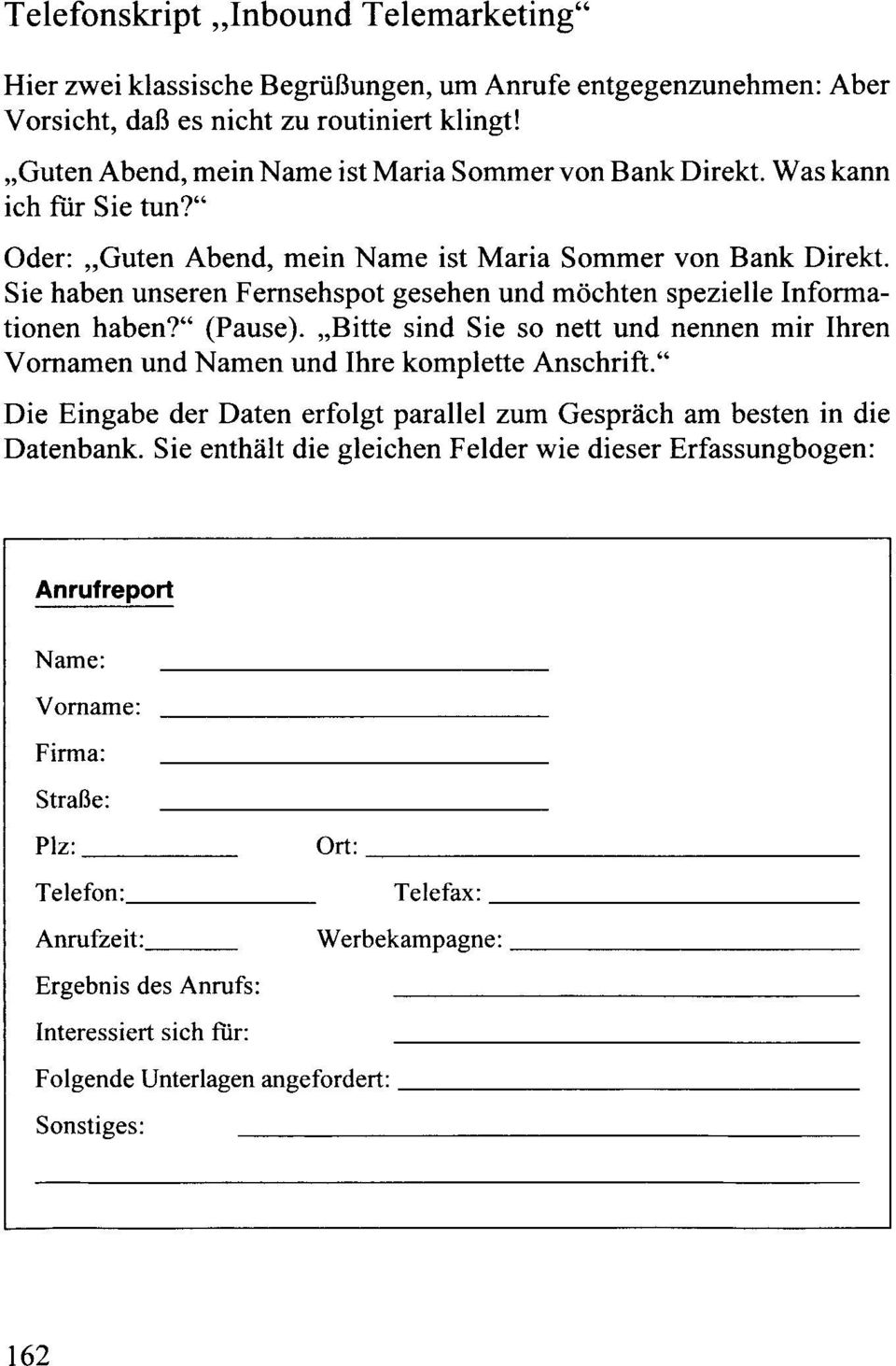 Berühmt Telefonscript Vorlage Bilder - Entry Level Resume Vorlagen ...