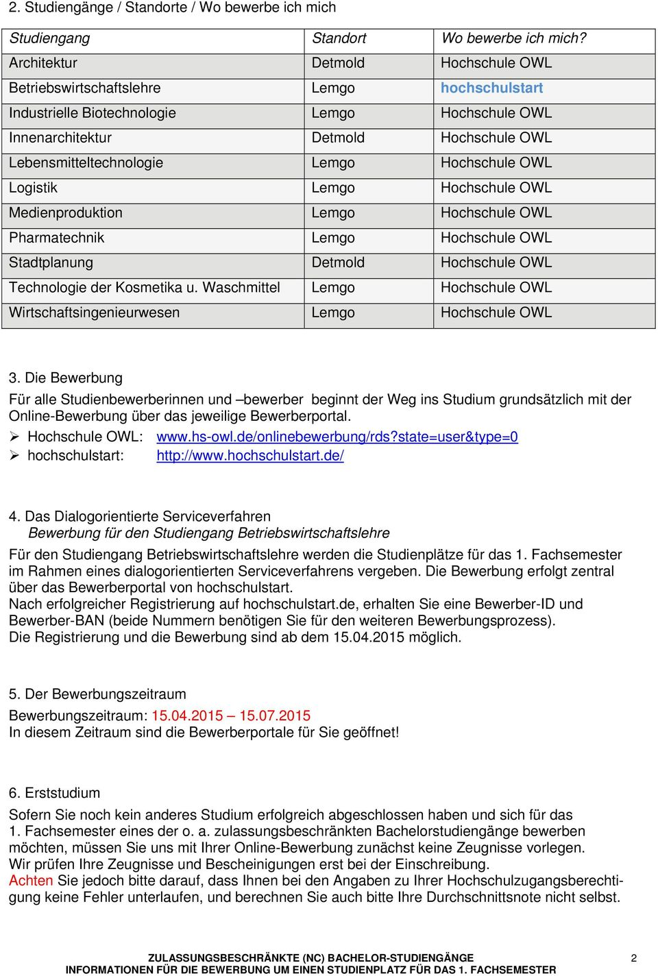 Innenarchitektur ohne nc for Innenarchitektur studium mappe