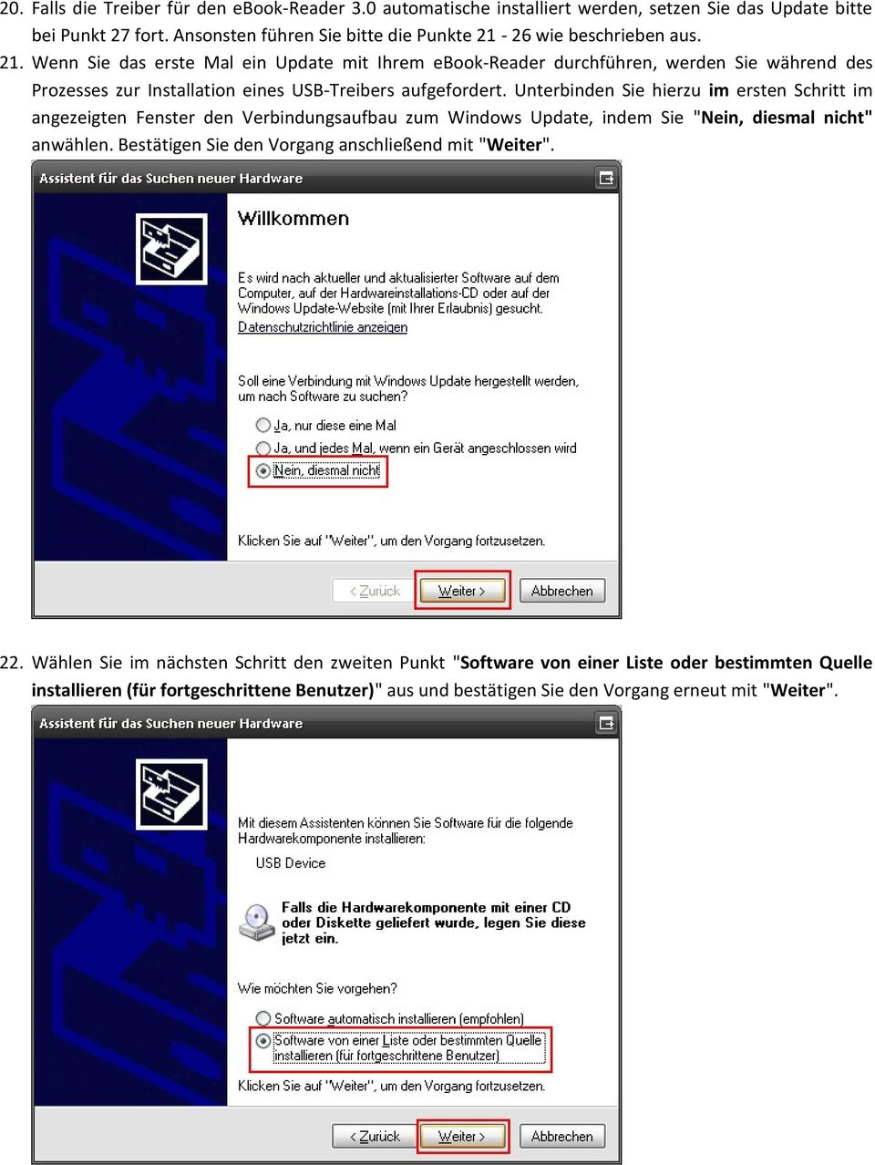 how to update pdf reader