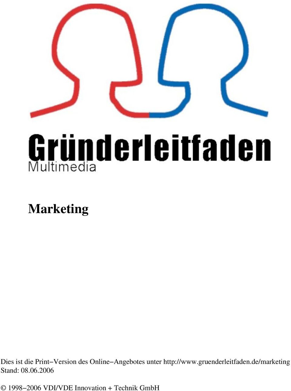 gruenderleitfaden.de/marketing Stand: 08.