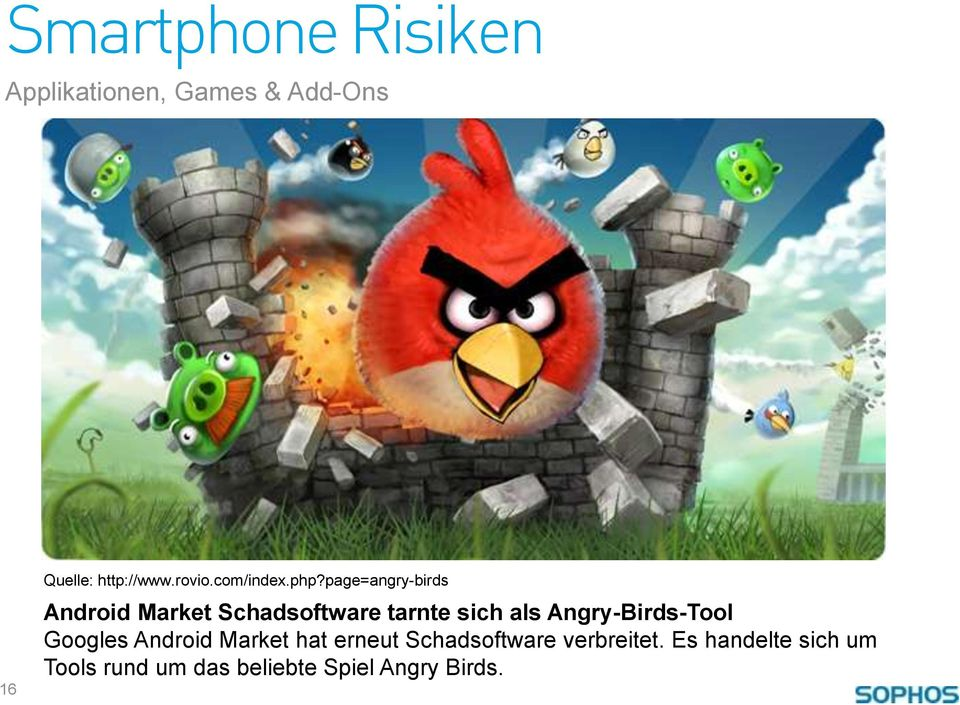 page=angry-birds Android Market Schadsoftware tarnte sich als