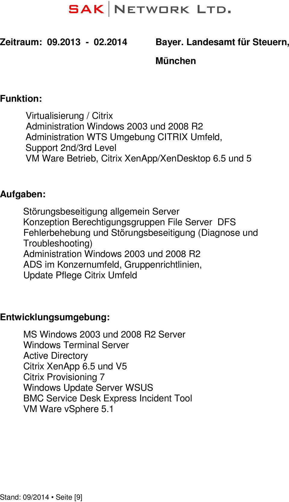 XenApp/XenDesktop 6.