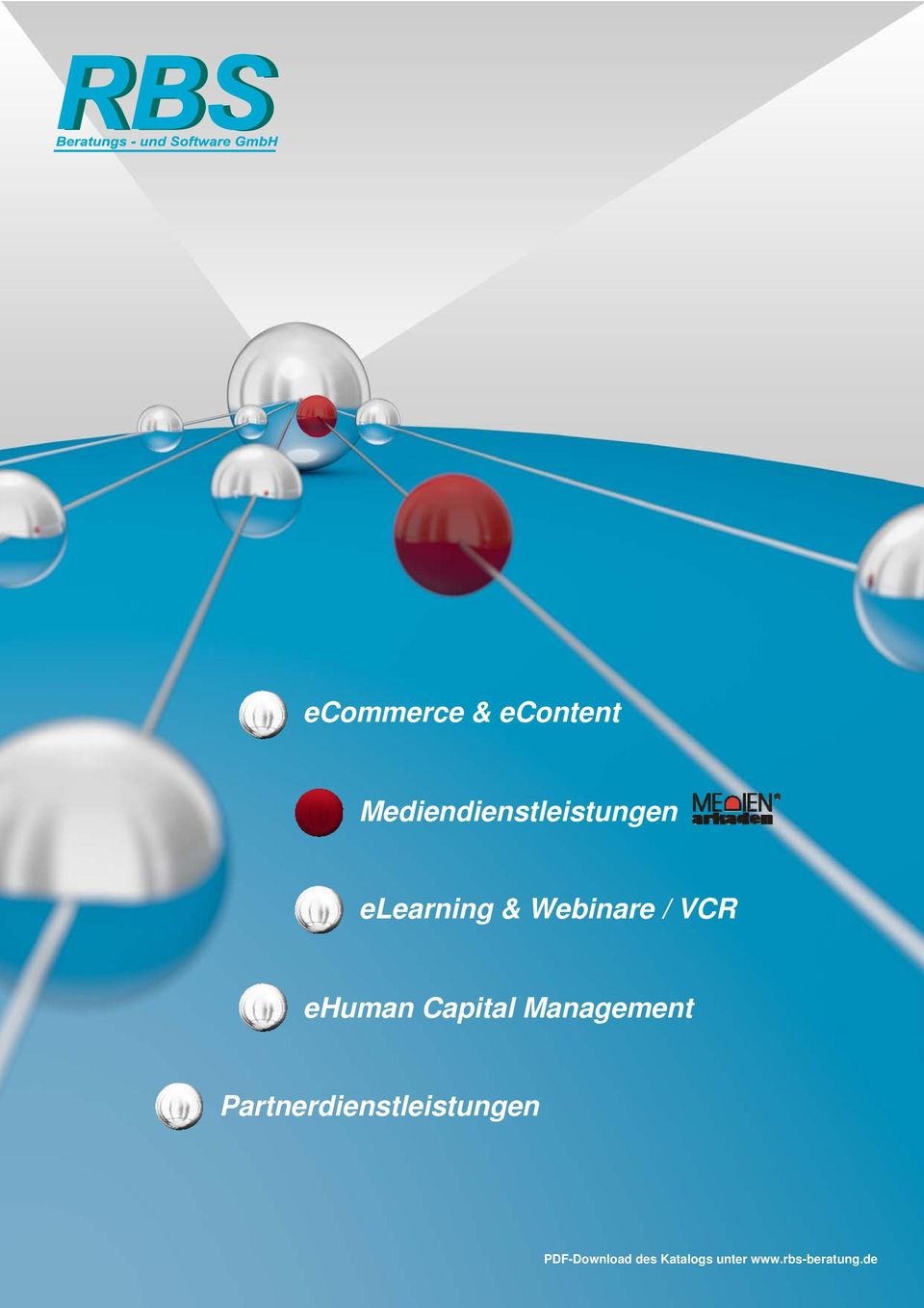 Webinare / VCR ehuman Capital Management