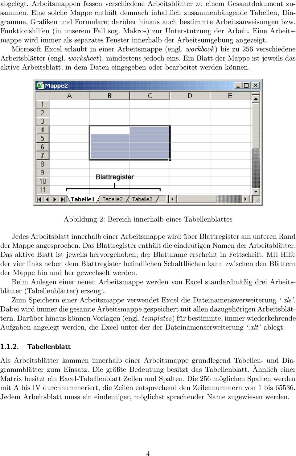 Einführung in Visual Basic for Applications - PDF