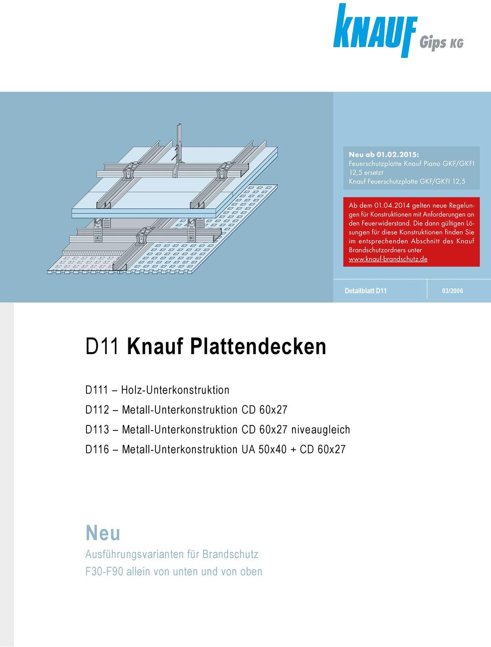 d11 knauf plattendecken pdf. Black Bedroom Furniture Sets. Home Design Ideas