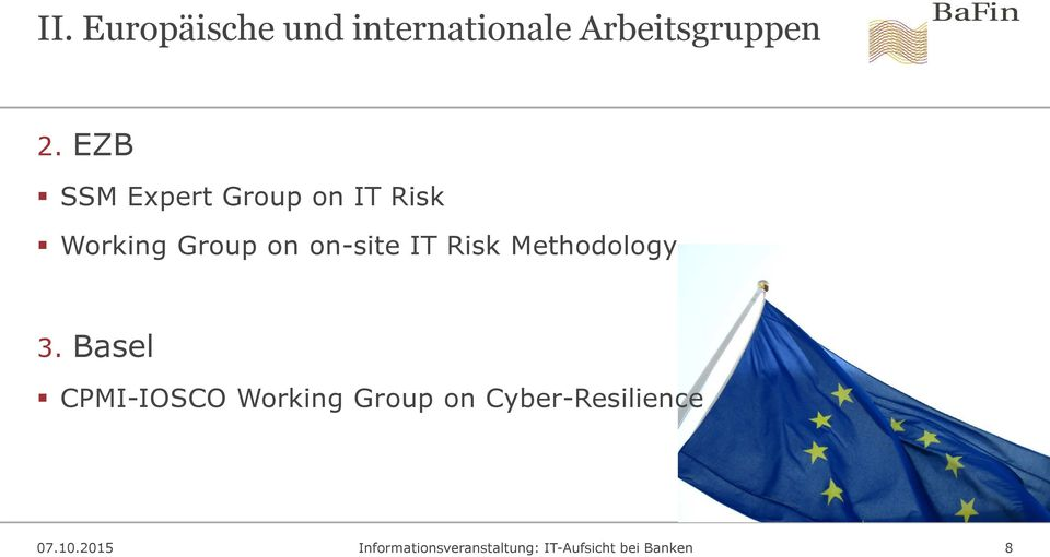 Risk Methodology 3.