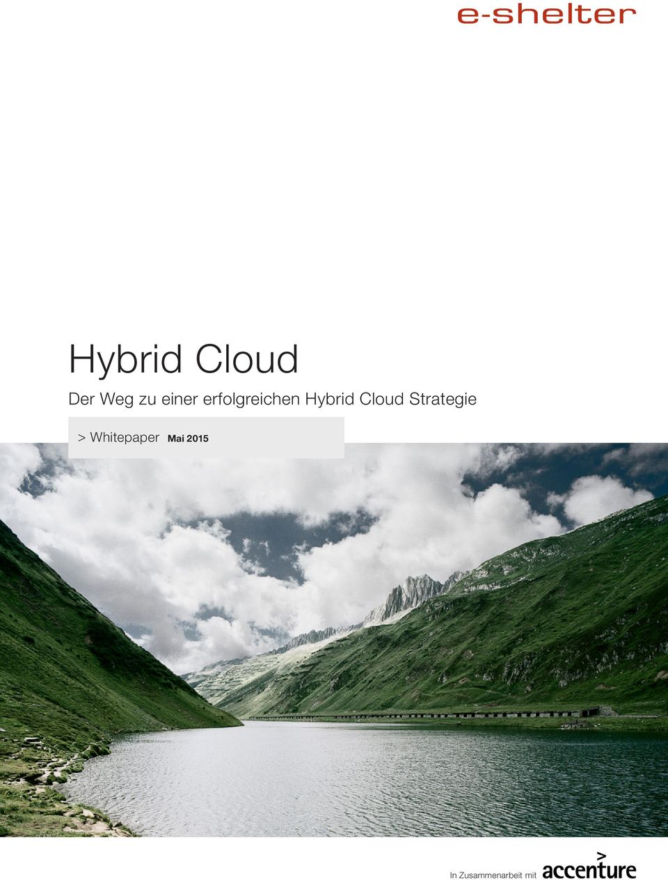 Cloud Strategie >