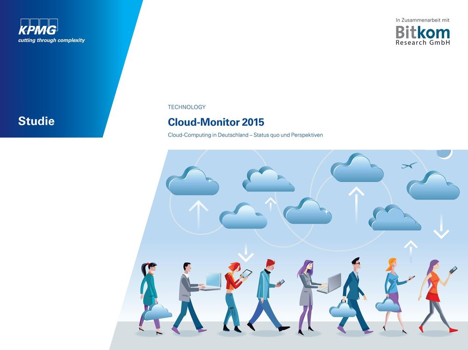 TECHNOLOGY Monitor 2015 in