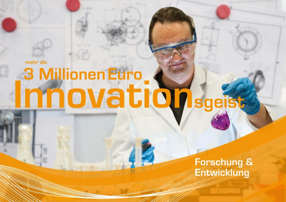 Euro Innovationsgeist