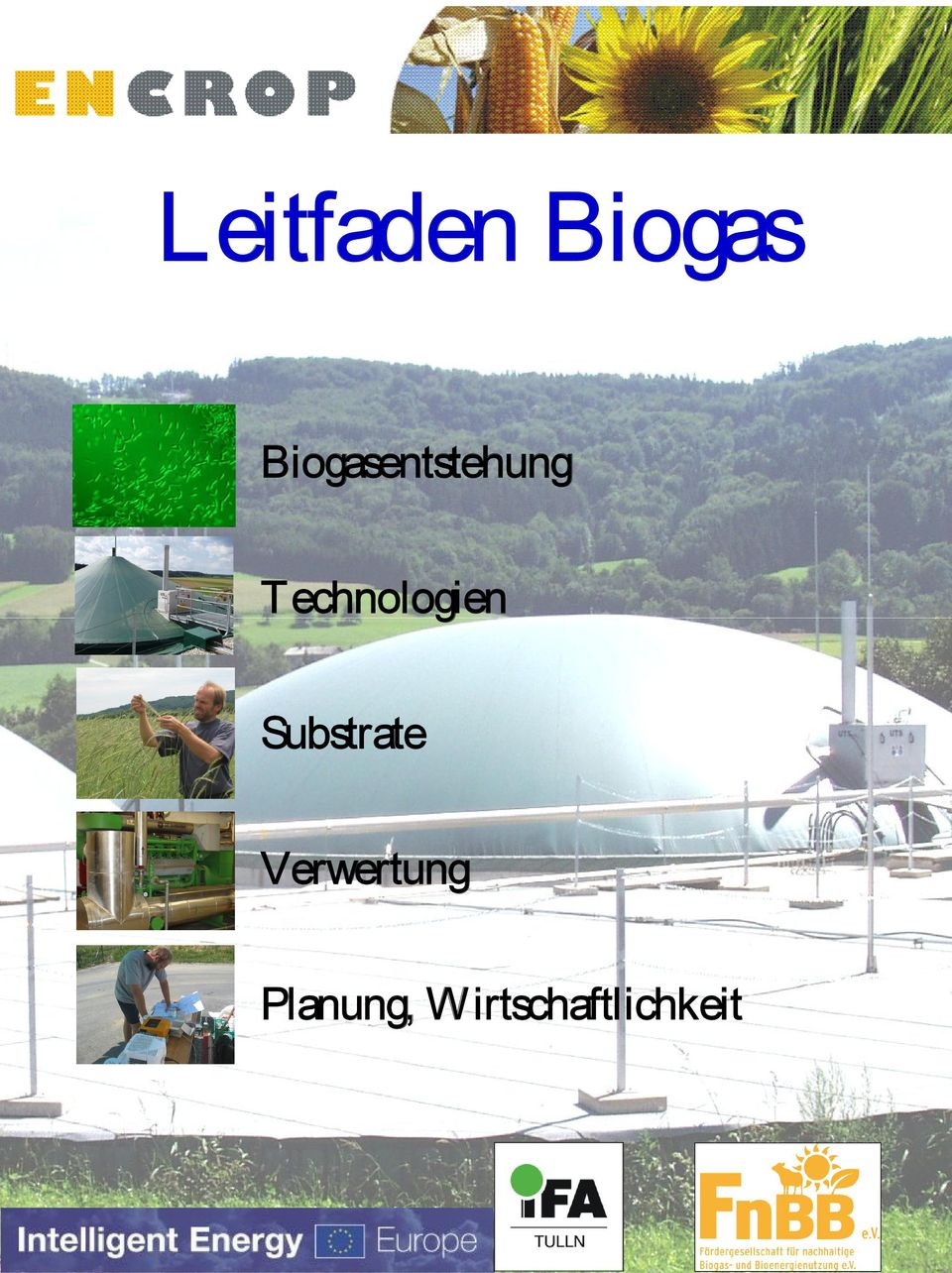 Technologien Substrate