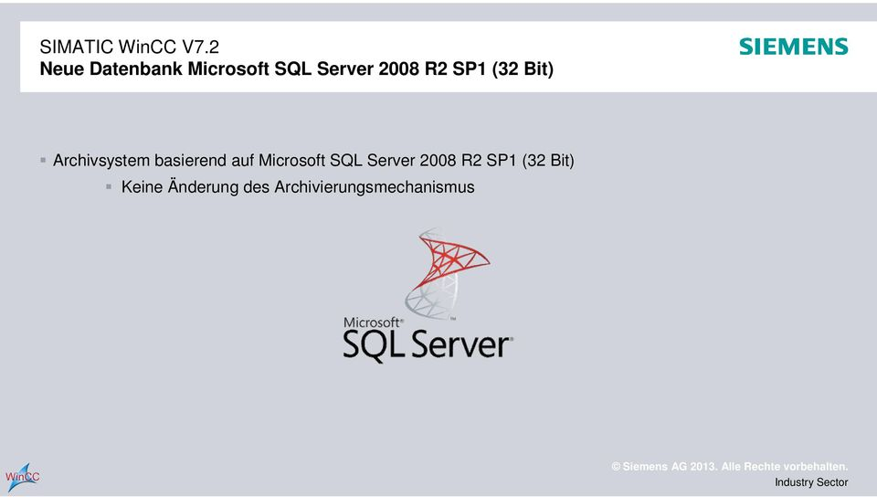 Microsoft SQL Server 2008 R2 SP1 (32 Bit)