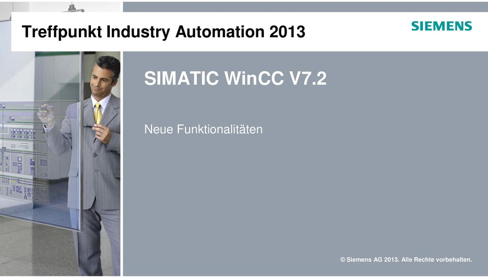 Automation 2013