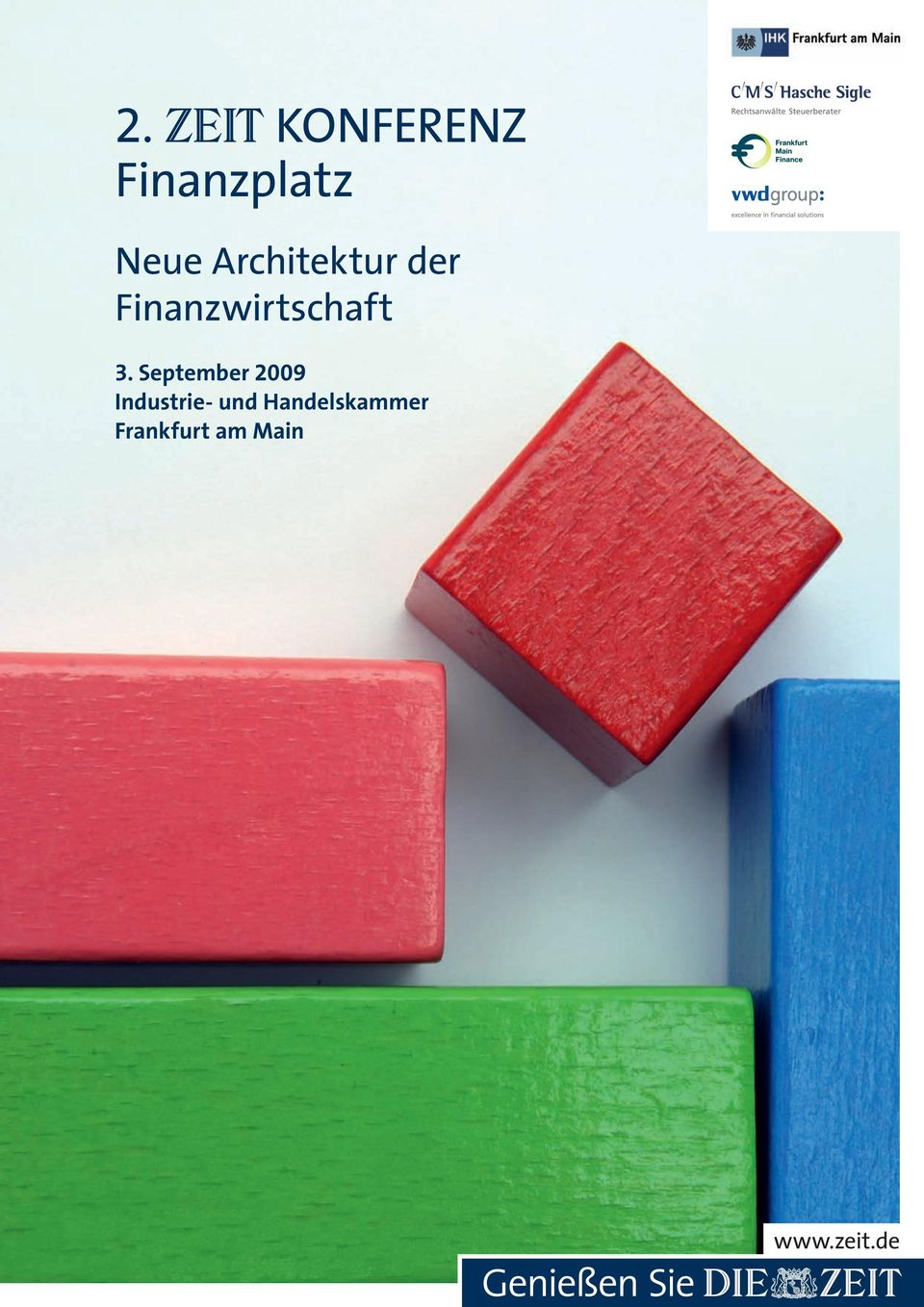 September 2009 Industrie- und