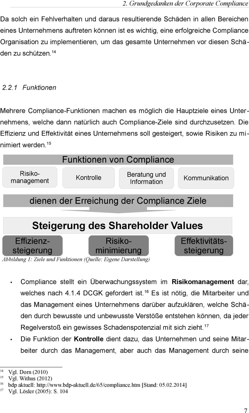 Dorable Compliance Und Risikomanagement Lebenslauf Illustration ...