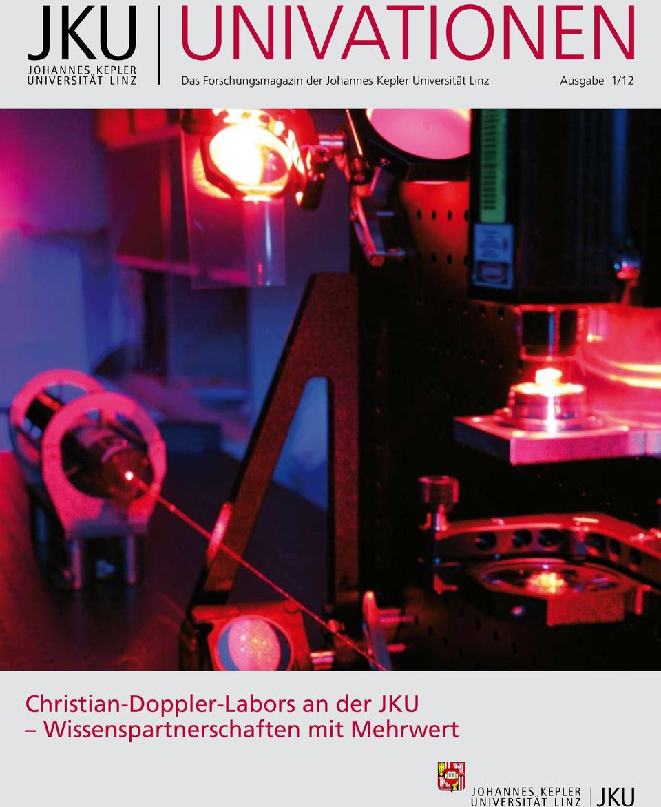 1/12 Christian-Doppler-Labors an