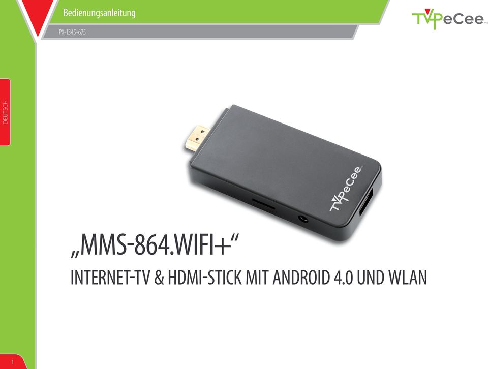 WIFI+ InTerneT-TV &