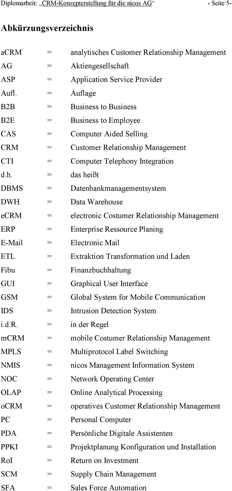 p Management CTI = Computer Telepho