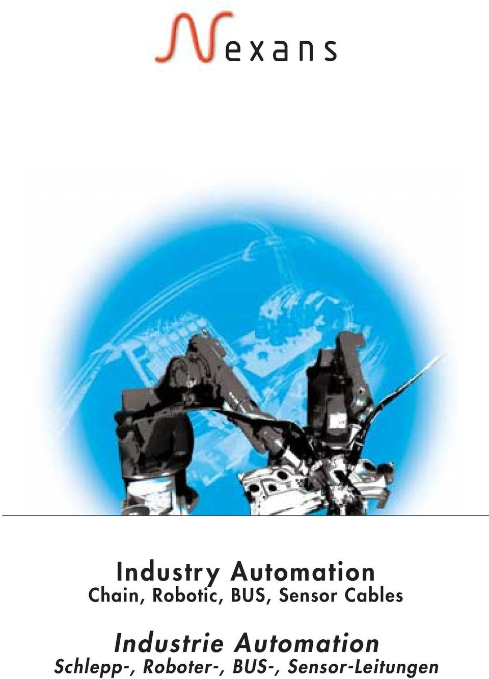 Industrie Automation