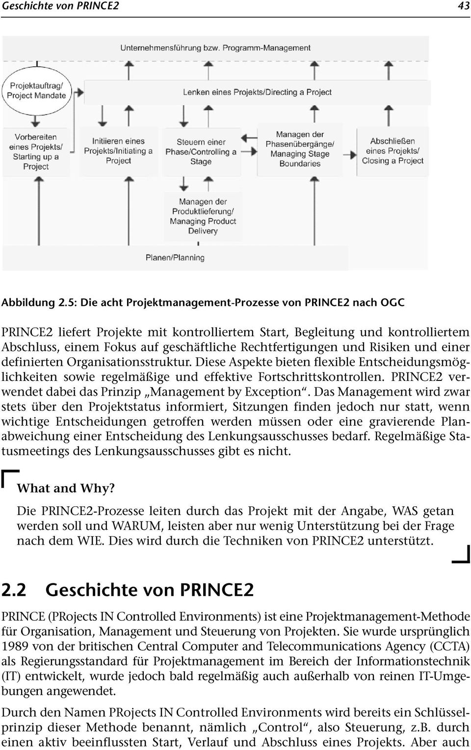 Niedlich Prince2 Projektmanagement Vorlagen Fotos - Entry Level ...