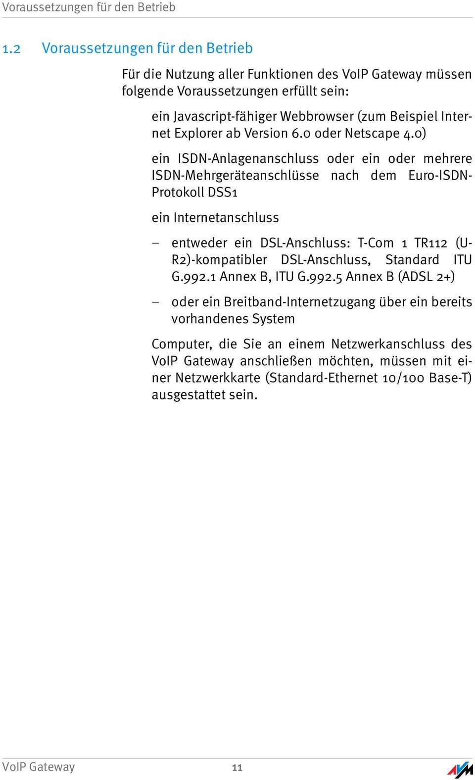 ab Version 6.0 oder Netscape 4.