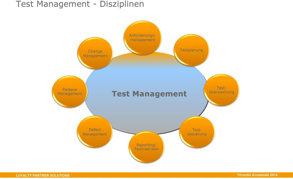 Testplanung Release Management Test Management