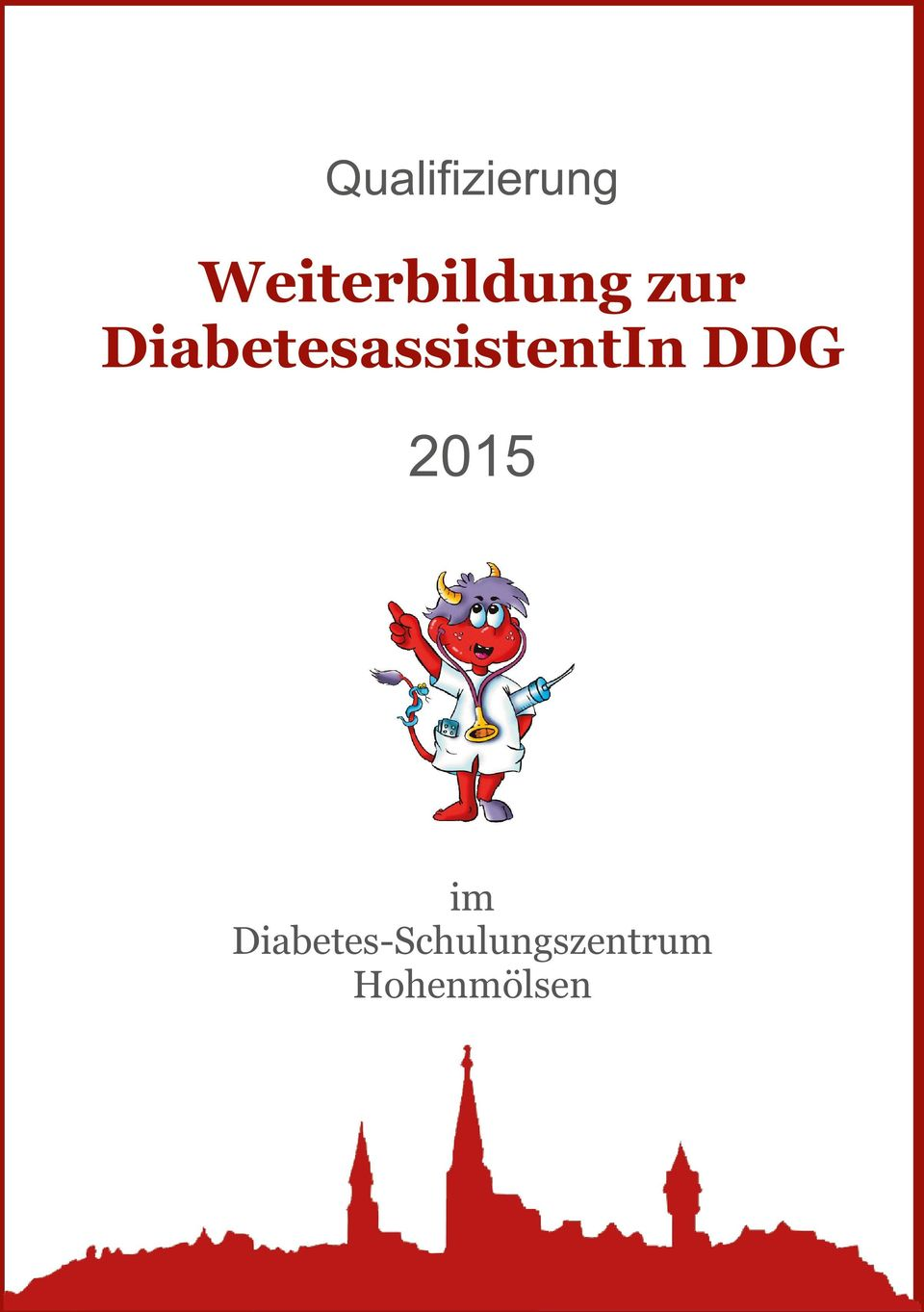DiabetesassistentIn DDG 1