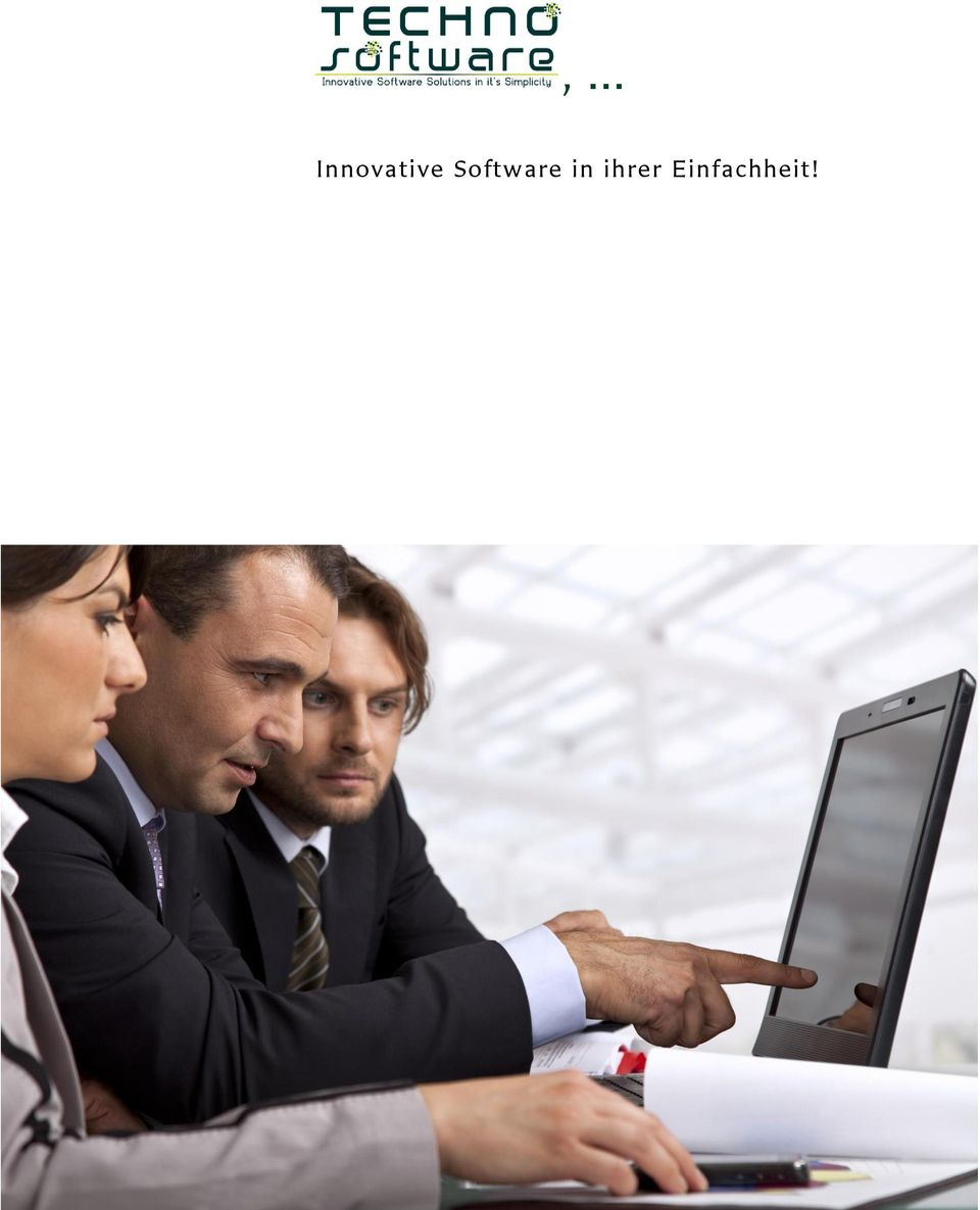 Software in