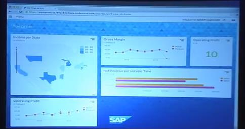 Additional Resources Website http://www.sap.com/cloudforplanning Product Intro Video https://www.youtube.com/watch?v=kycd Gr1FMmo&feature=youtu.be SAP Conf.
