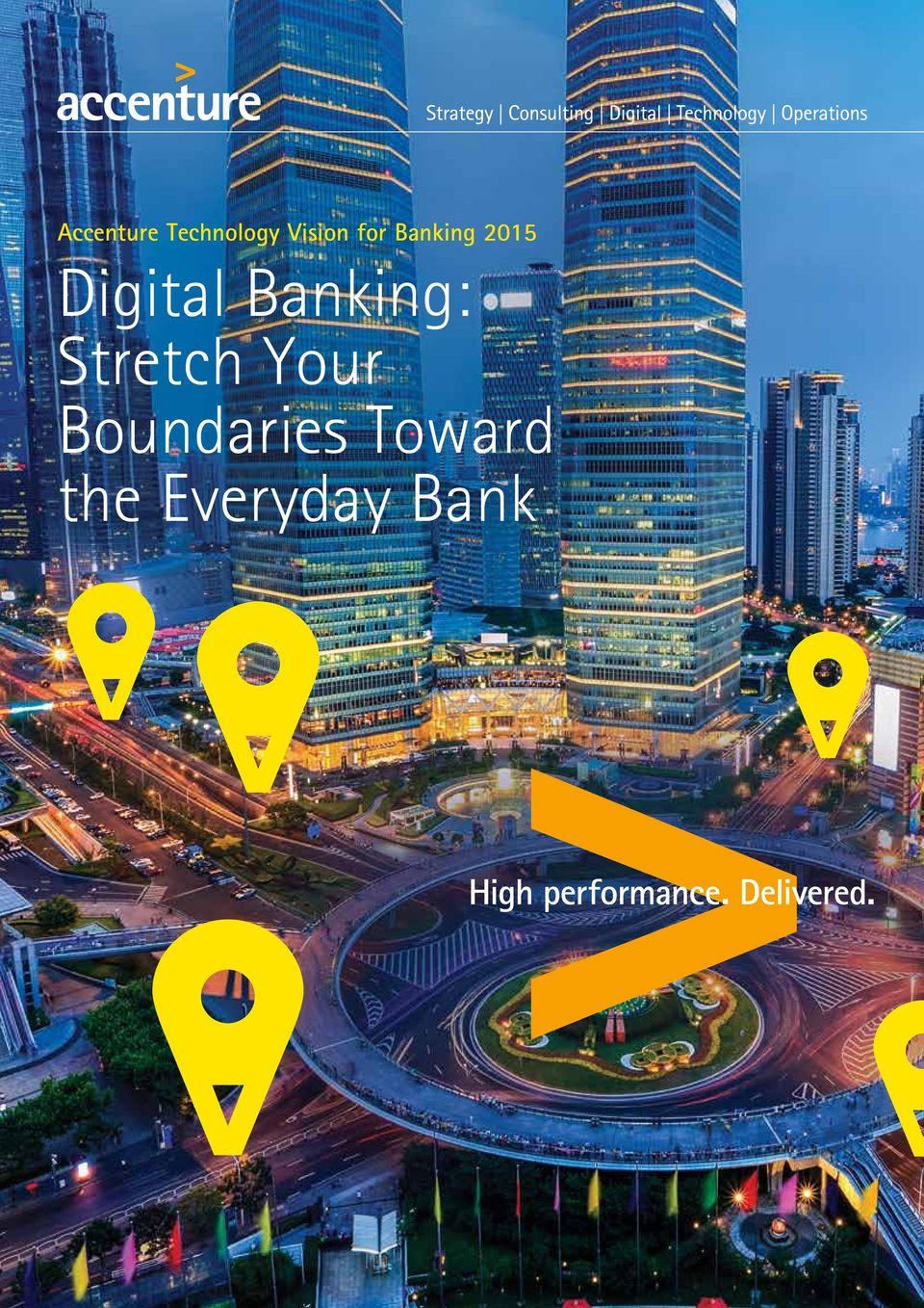 Banking: Stretch Your