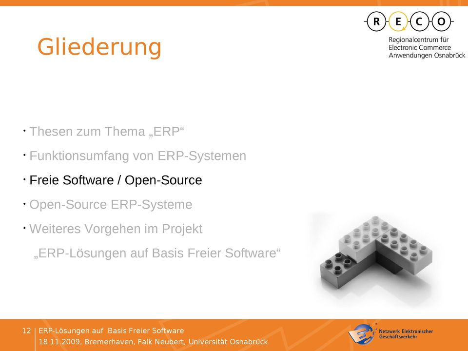 Freie Software / Open-Source
