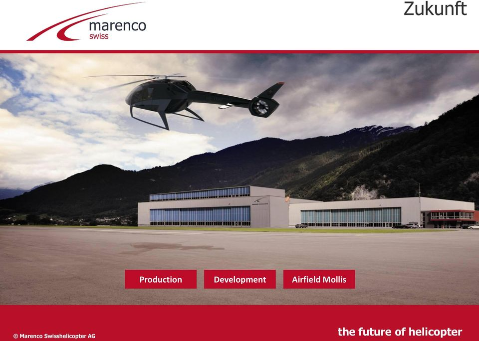 2010 19 Marenco Swisshelicopter AG