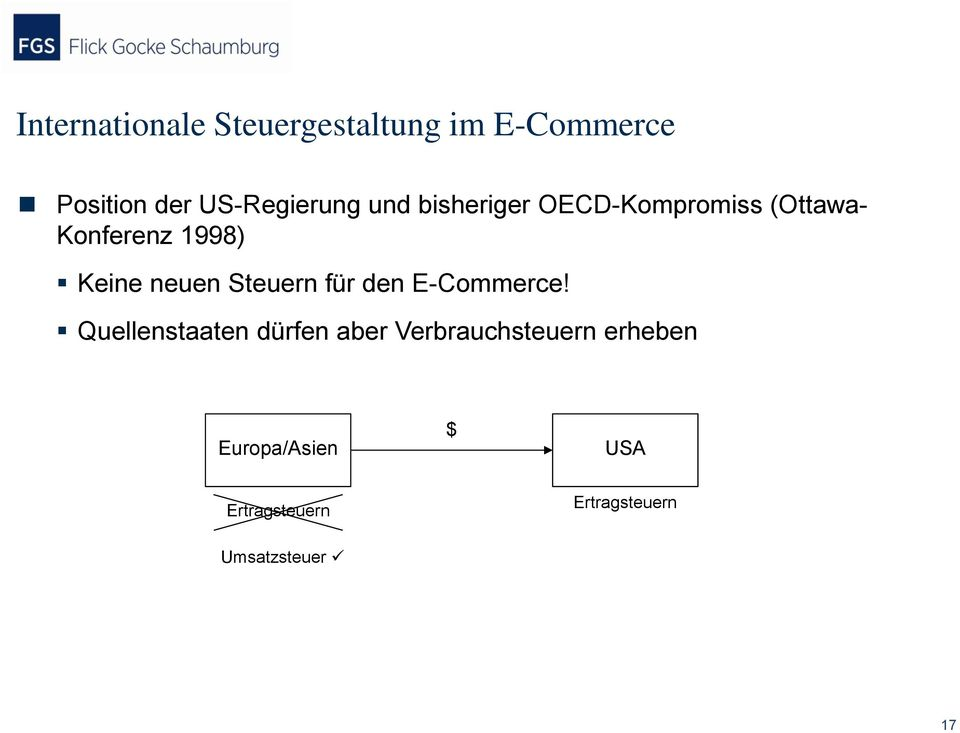 E-Commerce!