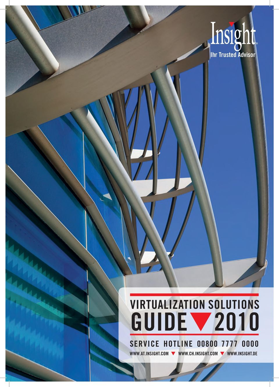 SOLUTIONS GUIDE 2010