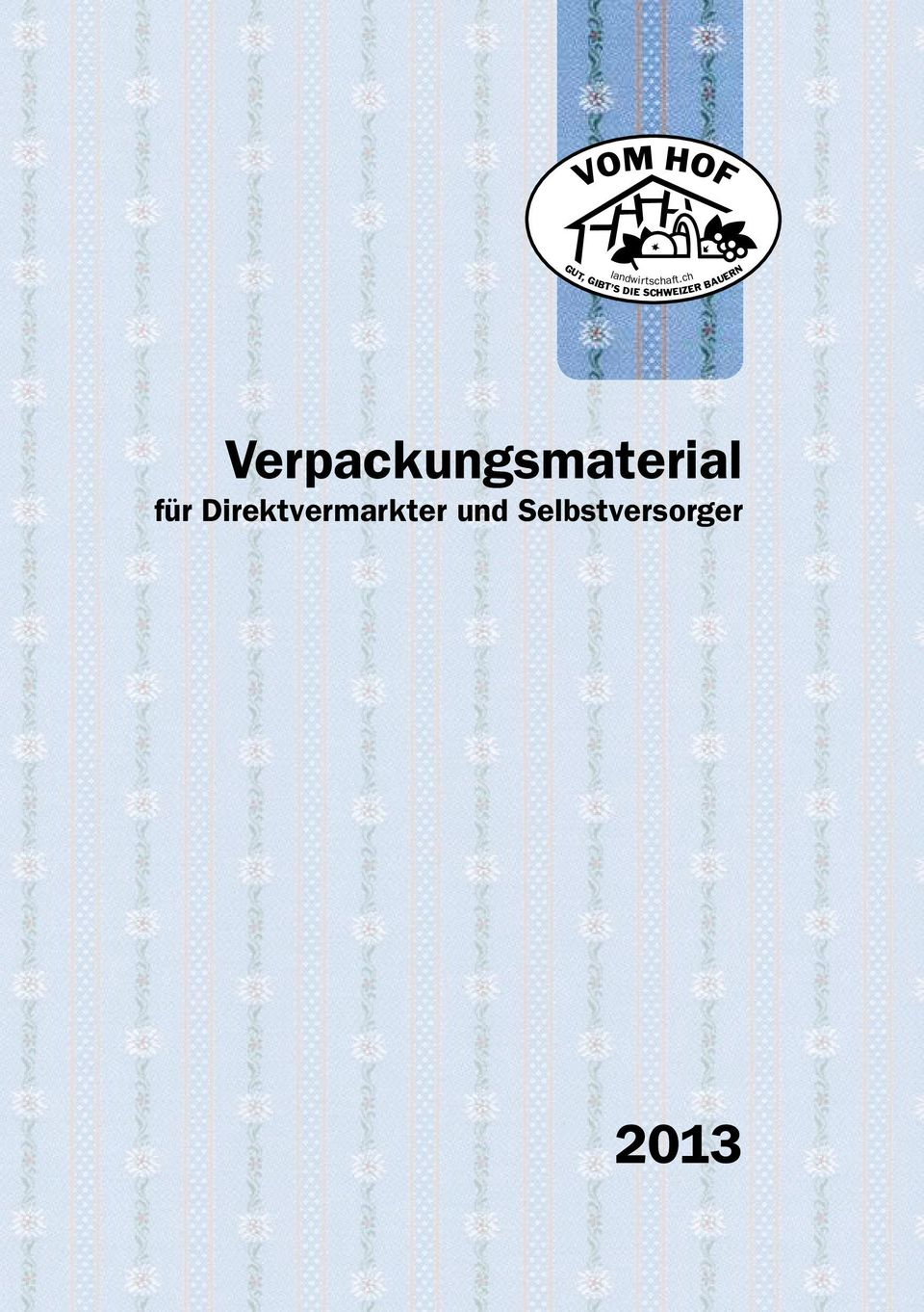 verpackungsmaterial f r direktvermarkter und selbstversorger pdf. Black Bedroom Furniture Sets. Home Design Ideas
