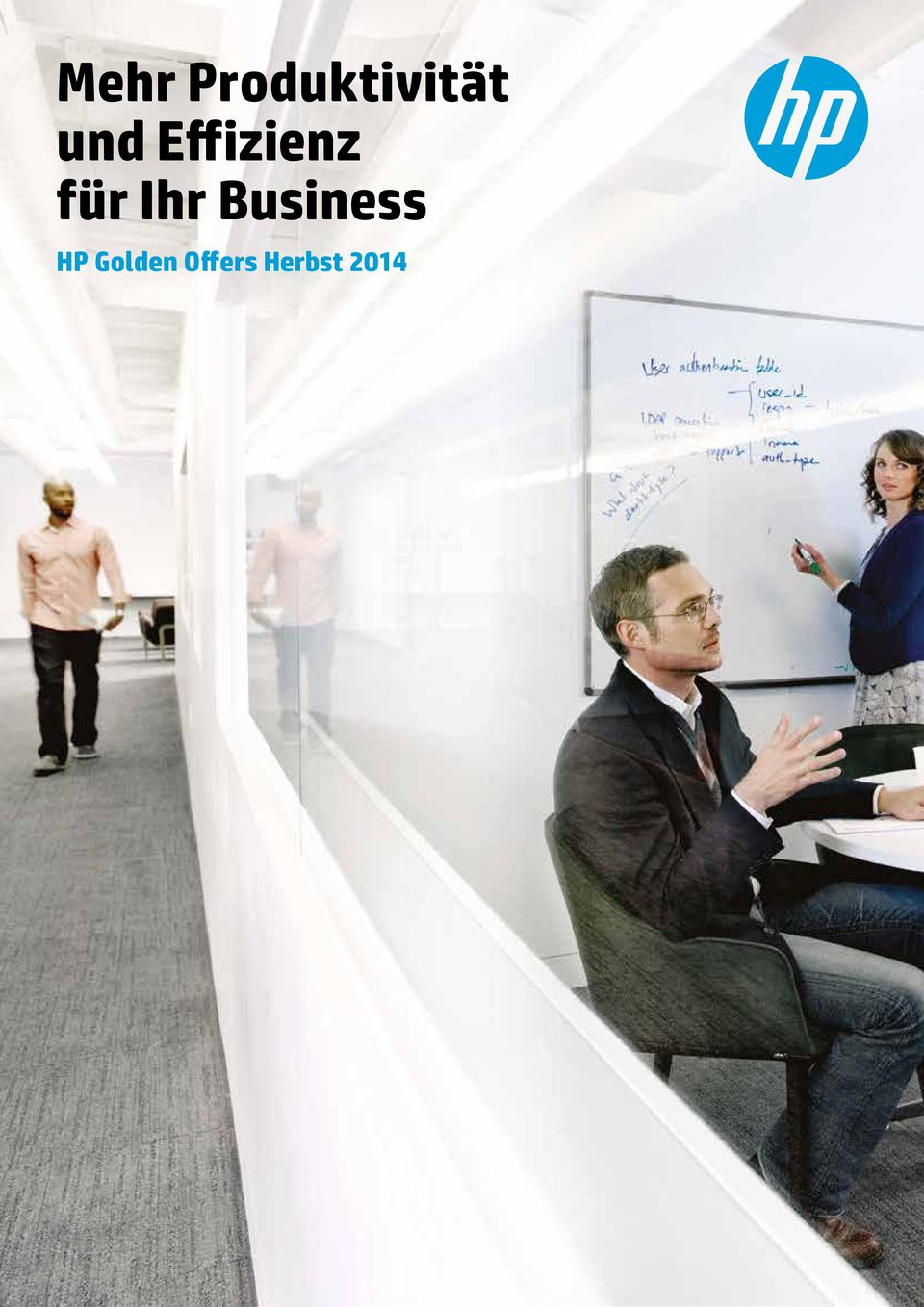 Ihr Business HP