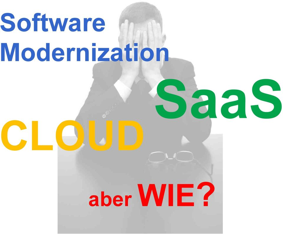 Modernization CLOUD