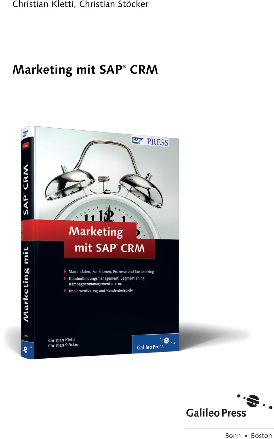Marketing mit SAP