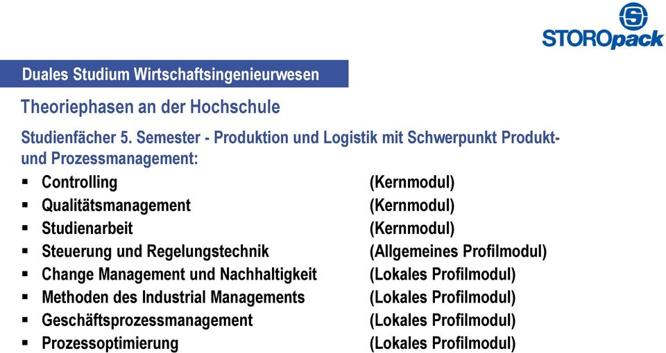 Prozessmanagement: Controlling Qualitätsmanagement Studienarbeit