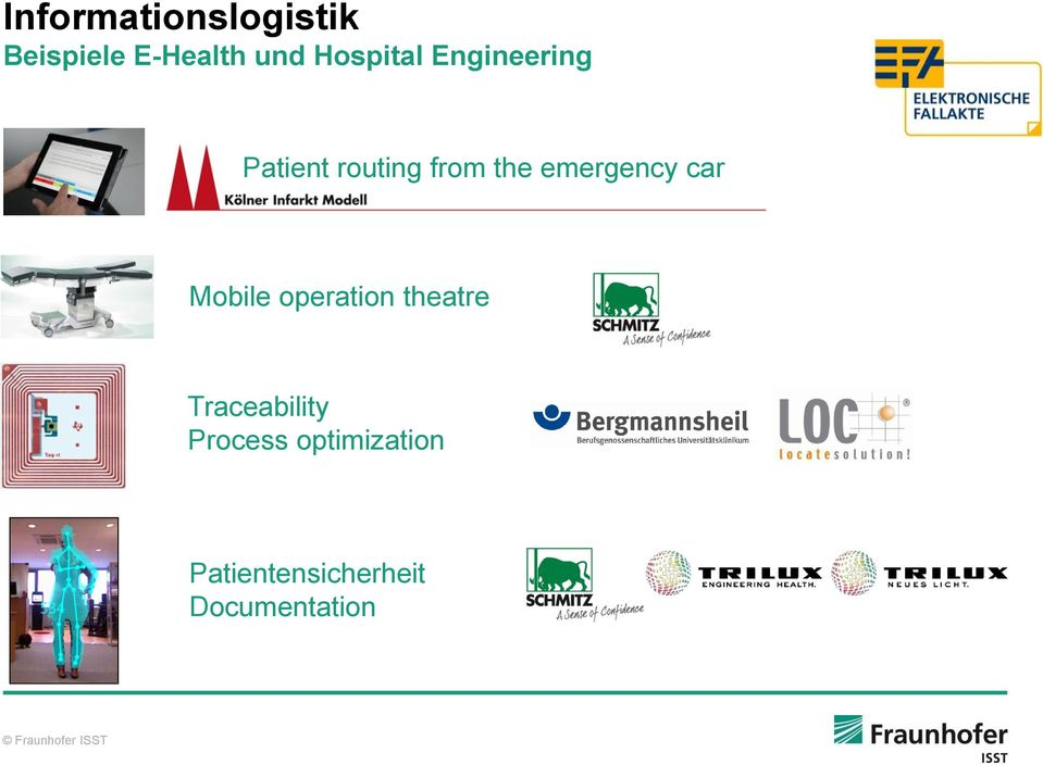 emergency car Mobile operation theatre