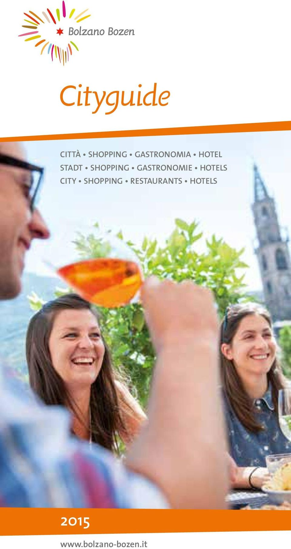 GASTRONOMIE HOTELS CITY SHOPPING