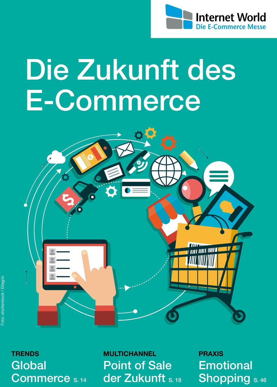 MULTICHANNEL PRAXIS Global Commerce S.