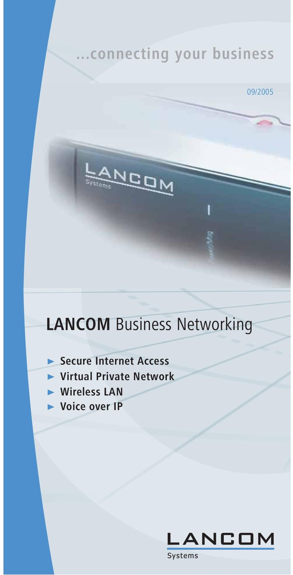 Networking Secure Internet Access