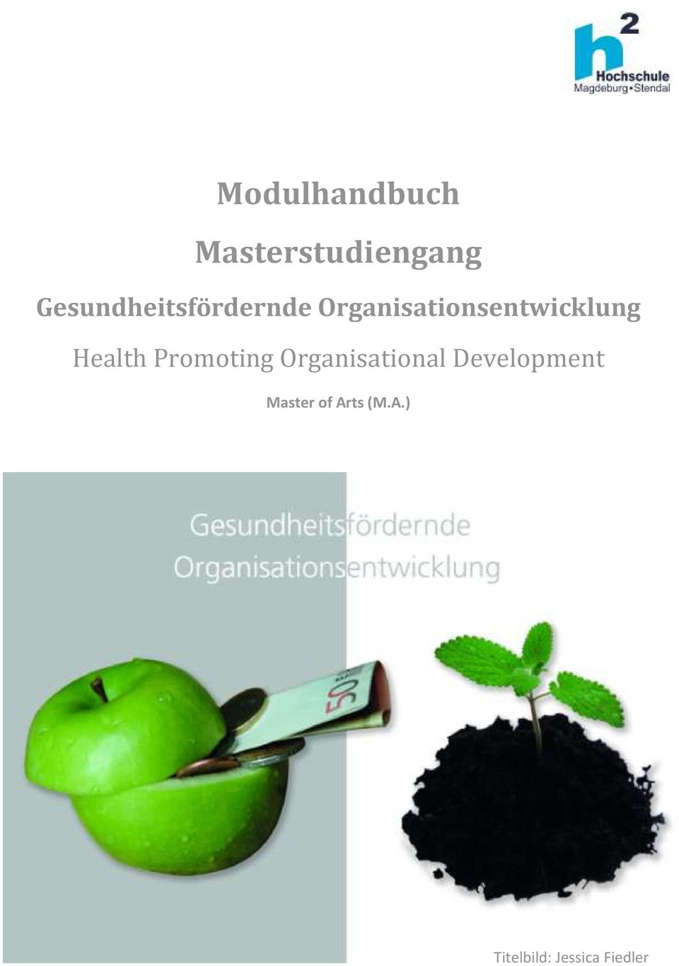 Organisationsentwicklung Health Promoting