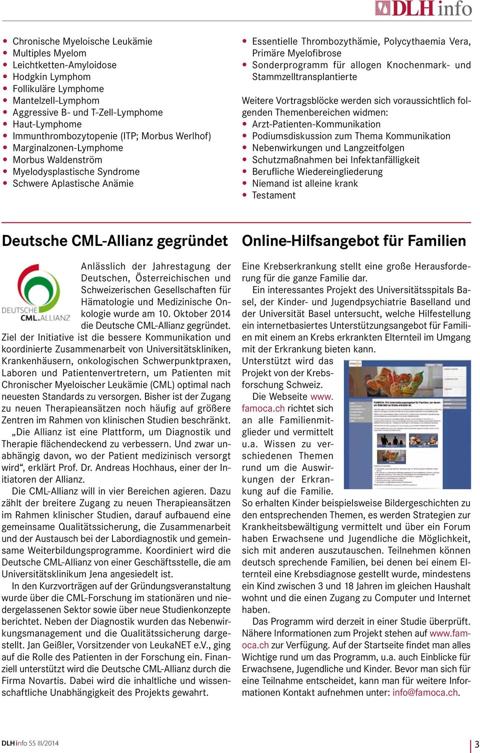 deutsche cml allianz