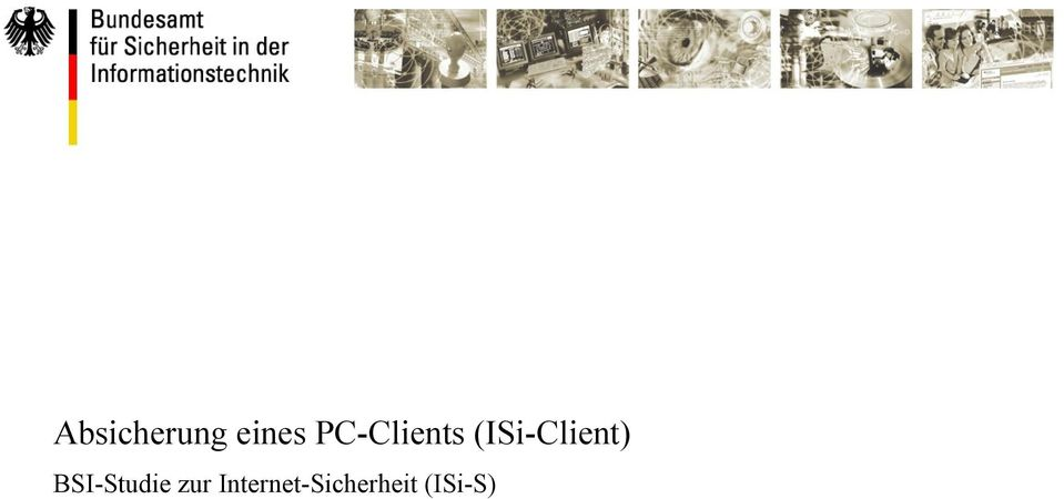 (ISi-Client)