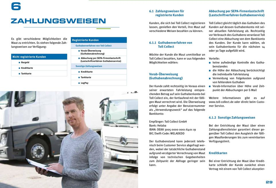 toll collect kunden login