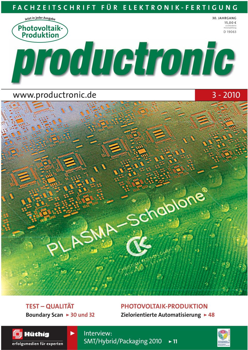 productronic.