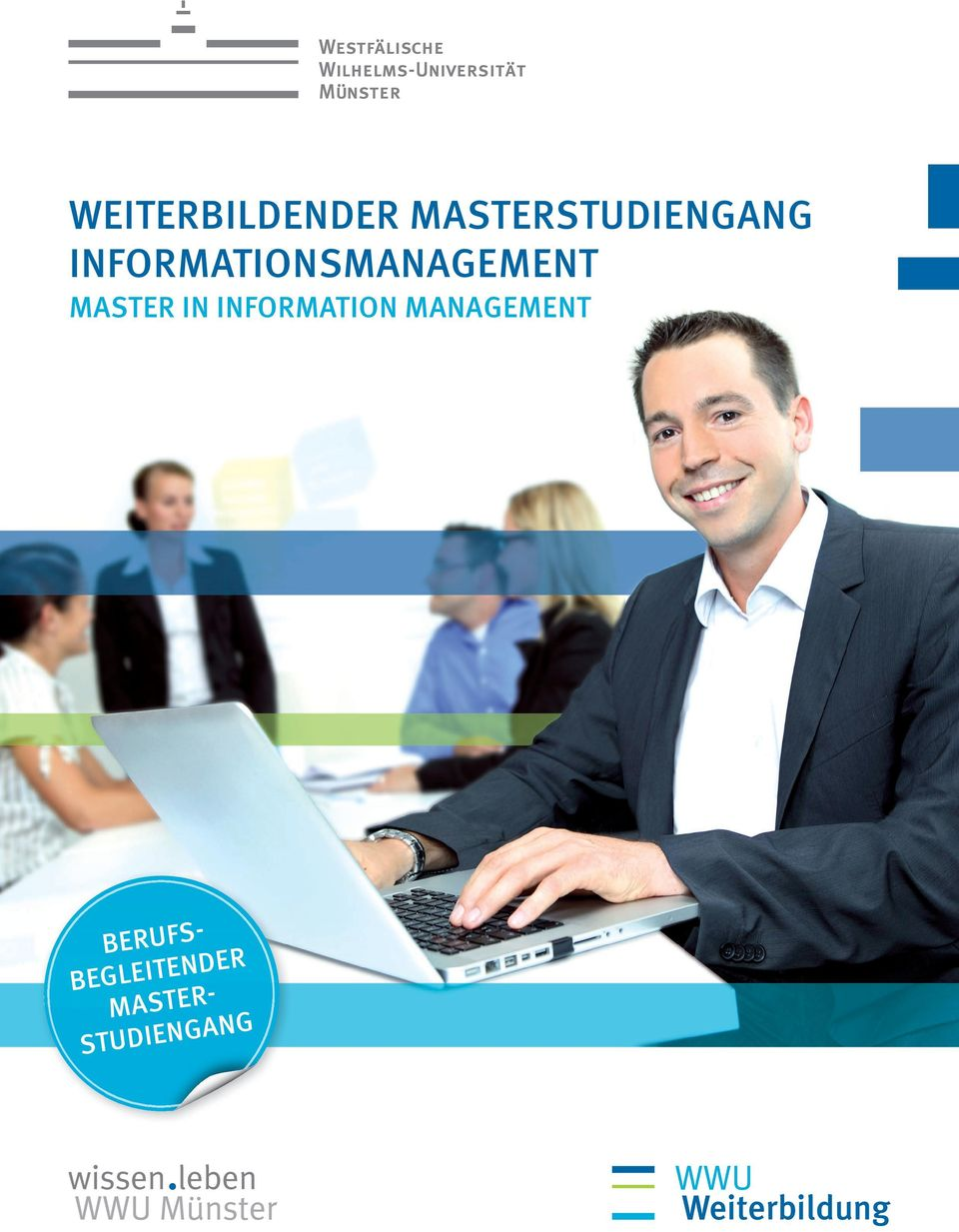 informationsmanagement master