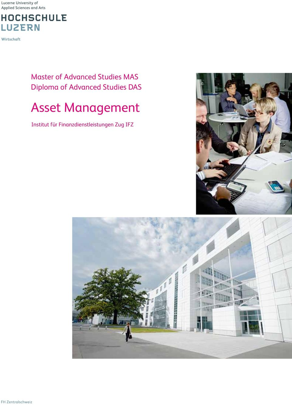 DAS Asset Management Institut