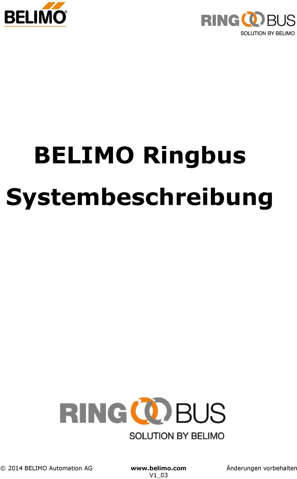 BELIMO Automation AG www.